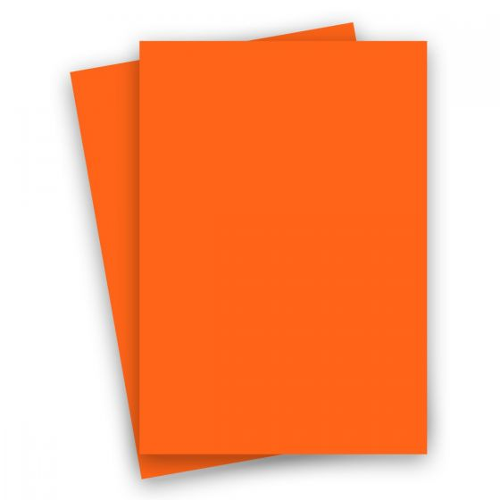 Plike Orange (3) Paper From PaperPapers