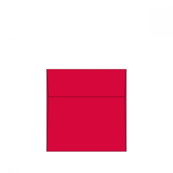 Plike Red (1) Envelopes Offered by PaperPapers