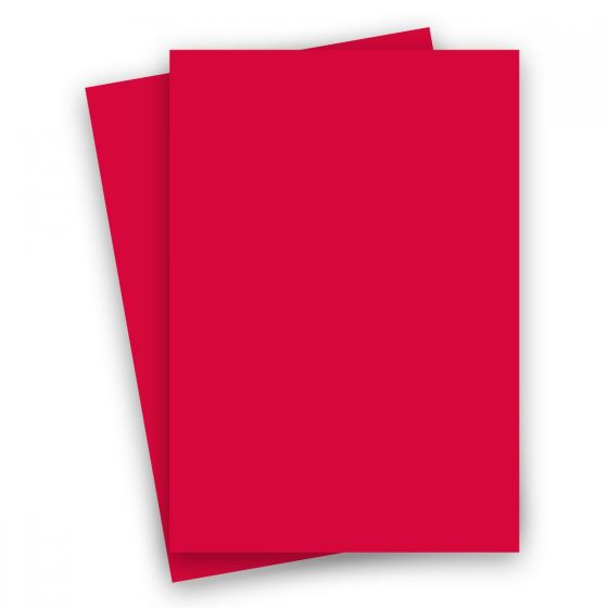 Plike Red (3) Paper From PaperPapers