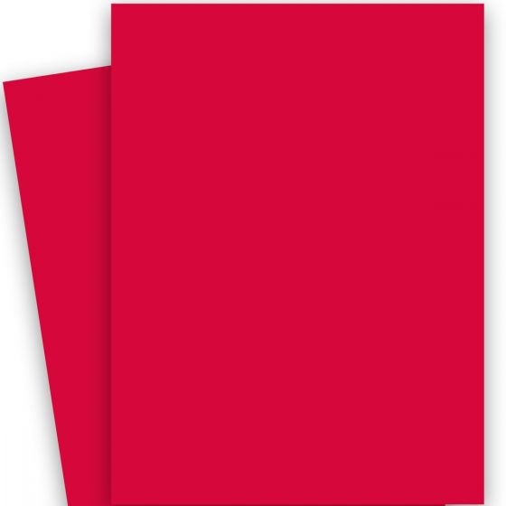Plike Red (1) Paper From PaperPapers