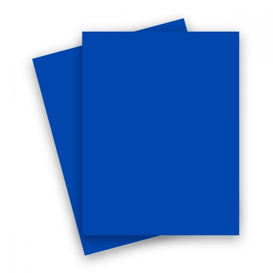 Plike Royal Blue (1) Paper -Buy at PaperPapers