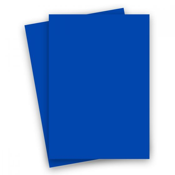 Plike Royal Blue (3) Paper Order at PaperPapers