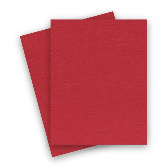 Basis Red (2) Paper -Buy at PaperPapers