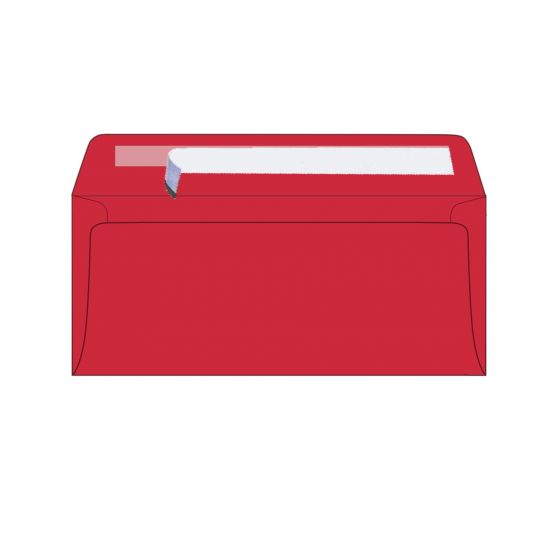 Astrobrights Re-Entry Red (1) Envelopes Available at PaperPapers