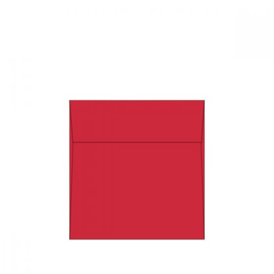 Astrobrights Re-Entry Red (1) Envelopes From PaperPapers