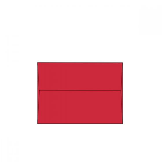 Astrobrights Re-Entry Red (1) Envelopes Offered by PaperPapers