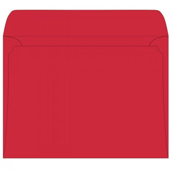 Astrobrights Re-Entry Red (1) Envelopes -Buy at PaperPapers