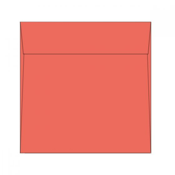 Astrobrights Rocket Red (1) Envelopes From PaperPapers