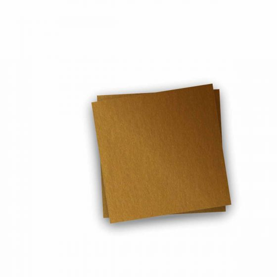 Stardream Antique Gold (2) Flat Text Order at PaperPapers