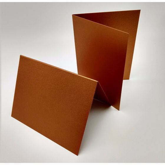 Stardream Copper (1) Folded Cards -Buy at PaperPapers