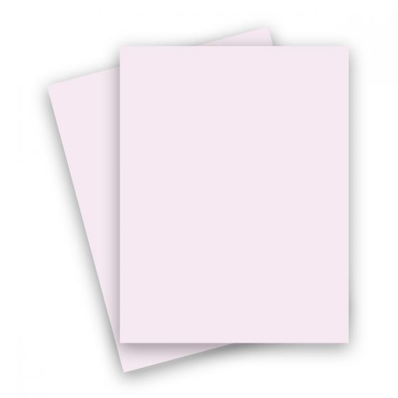 Basis Soft Pink (2) Paper Find at PaperPapers