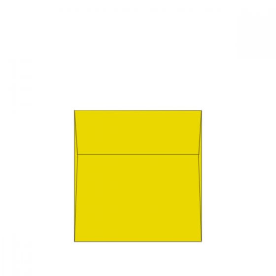 Astrobrights Solar Yellow (1) Envelopes Offered by PaperPapers