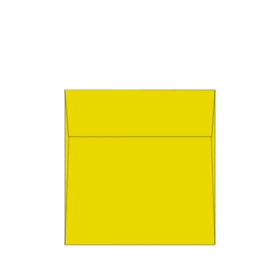 Astrobrights Solar Yellow (1) Envelopes Available at PaperPapers