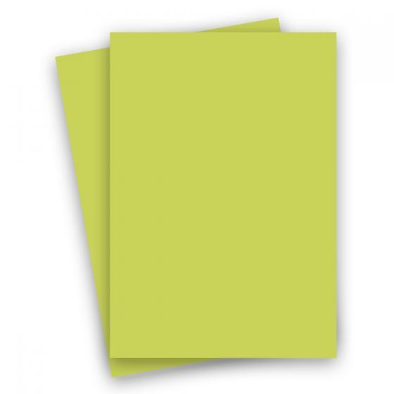 Poptone Sour Apple (2) Paper Order at PaperPapers