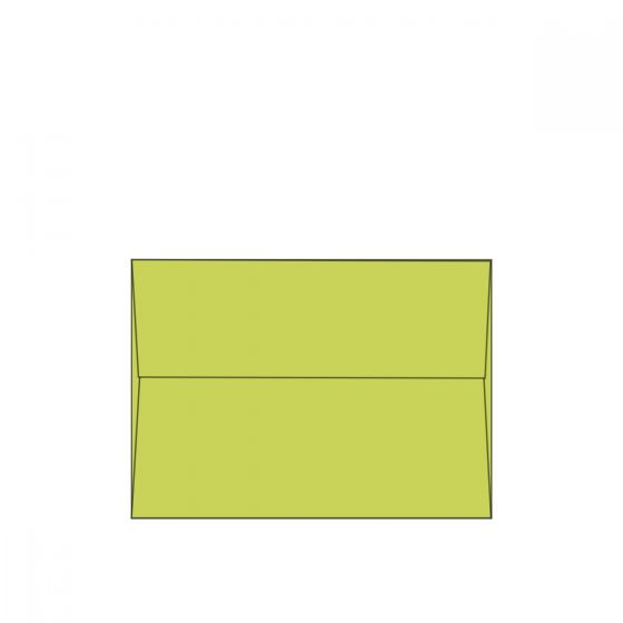 Poptone Sour Apple (2) Envelopes -Buy at PaperPapers