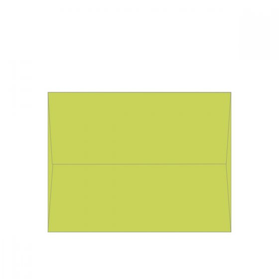 Poptone Sour Apple (2) Envelopes Find at PaperPapers