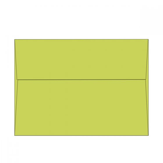 Poptone Sour Apple (2) Envelopes Order at PaperPapers