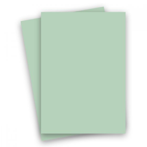 Poptone Spearmint (2) Paper Order at PaperPapers