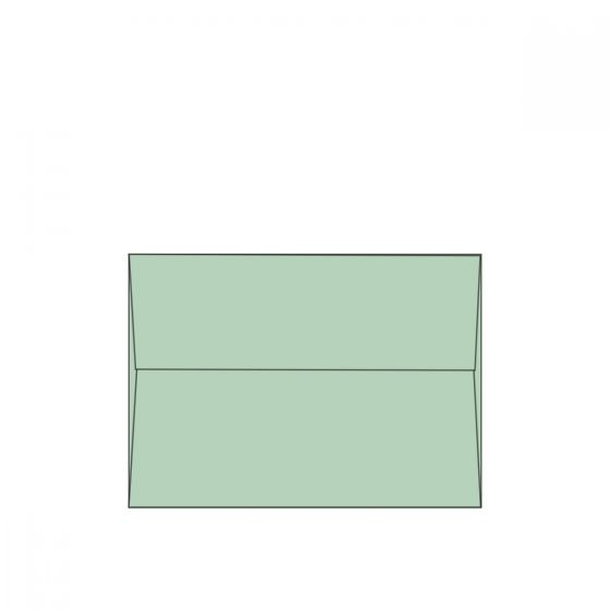 Poptone Spearmint (2) Envelopes Shop with PaperPapers