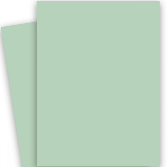 Poptone Spearmint (2) Paper -Buy at PaperPapers