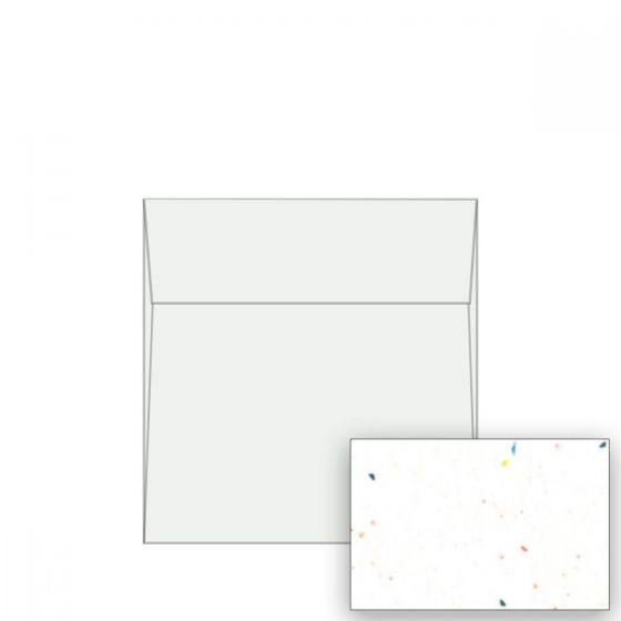 Astrobrights Stardust White (1) Envelopes -Buy at PaperPapers