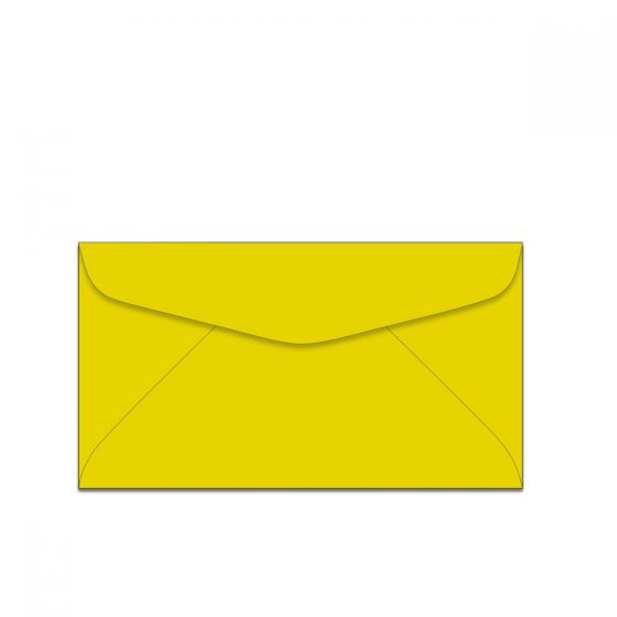 Astrobrights Sunburst Yellow (1) Envelopes Shop with PaperPapers