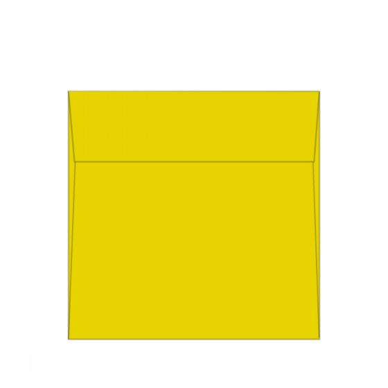 Astrobrights Sunburst Yellow (1) Envelopes -Buy at PaperPapers