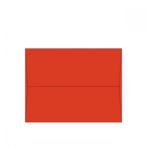 Poptone Tangy Orange (2) Envelopes Offered by PaperPapers