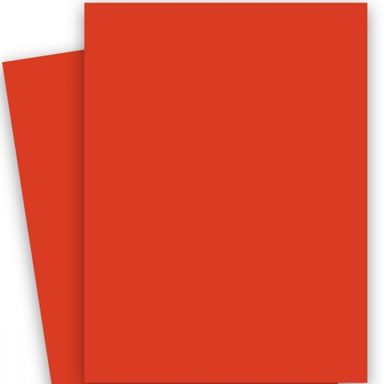 Poptone Tangy Orange (2) Paper Available at PaperPapers