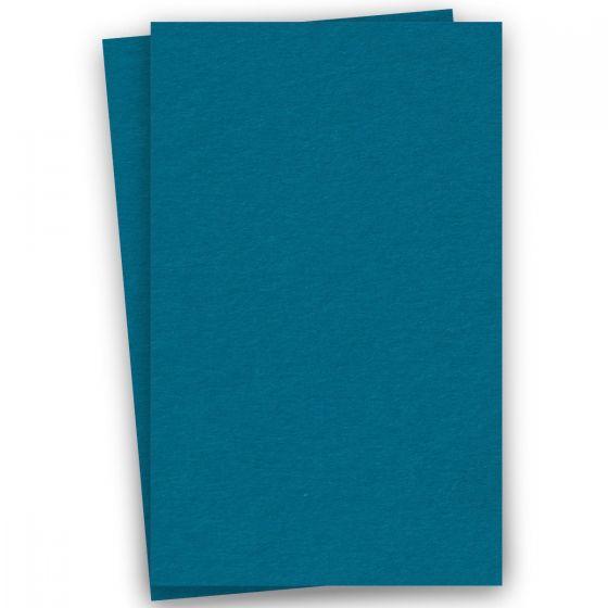 Basis Teal (2) Paper Order at PaperPapers