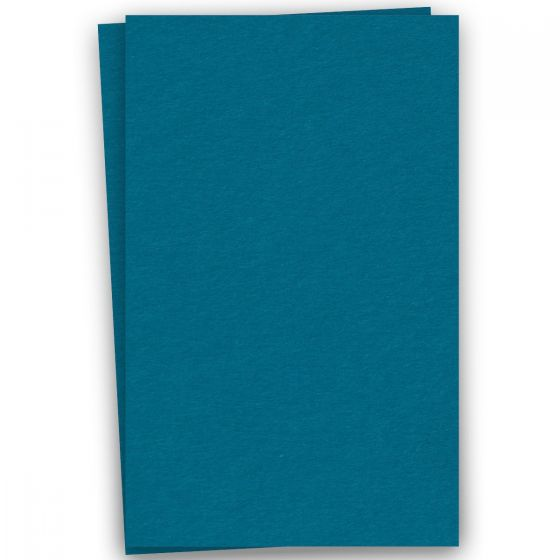 Basis Teal (2) Paper From PaperPapers