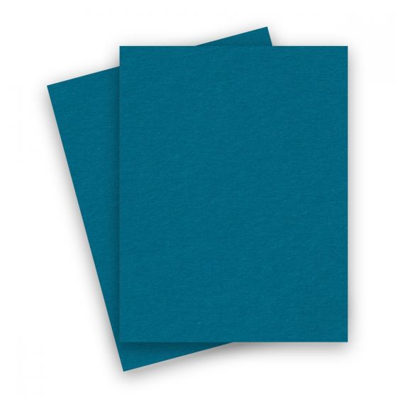 Basis Teal (2) Paper Offered by PaperPapers