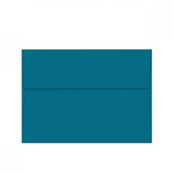 Basis Teal (2) Envelopes Shop with PaperPapers