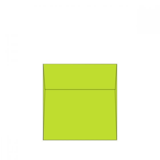 Astrobrights Terra Green (1) Envelopes -Buy at PaperPapers