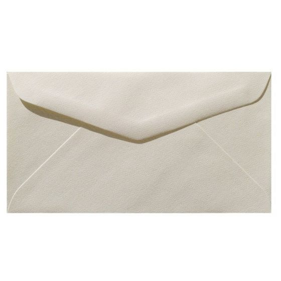 Via Cream White (2) Envelopes Available at PaperPapers