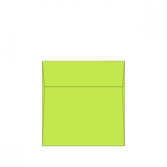 Astrobrights Vulcan Green (1) Envelopes Order at PaperPapers