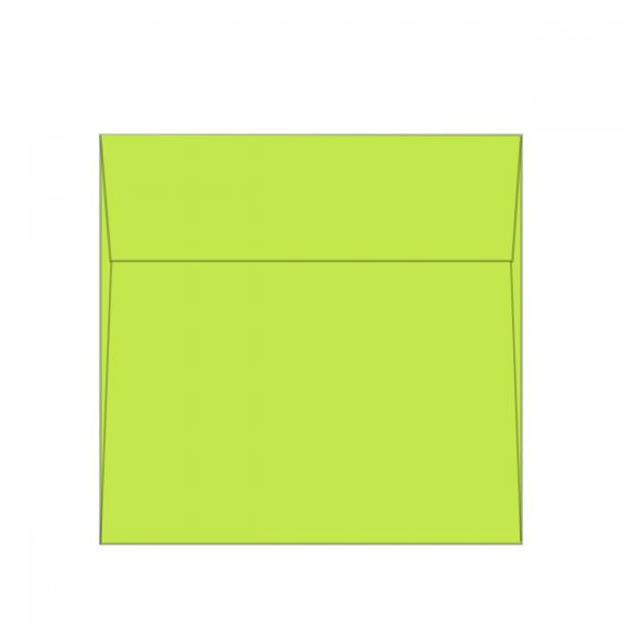 Astrobrights Vulcan Green (1) Envelopes Find at PaperPapers