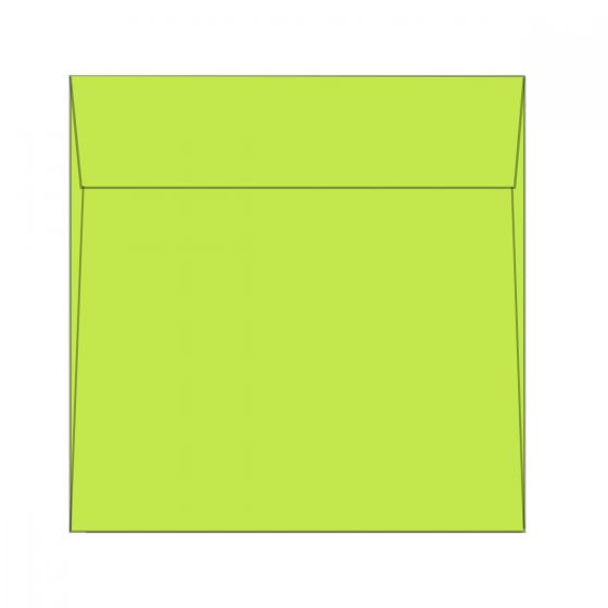 Astrobrights Vulcan Green (1) Envelopes Purchase from PaperPapers
