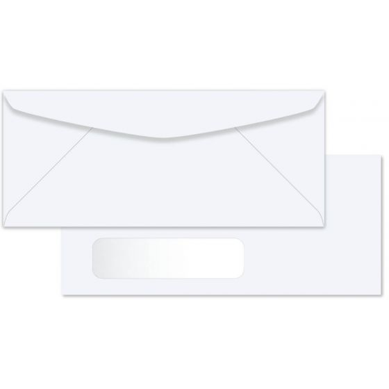 Commodities White Wove (1) Envelopes Find at PaperPapers