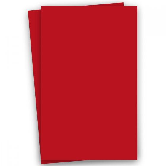 Poptone Wild Cherry (2) Paper Order at PaperPapers
