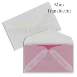 Recycled Security Envelopes 1 78 x 2 Recycled Mini Envelopes Tiny Envelopes 50 Mini Envelopes