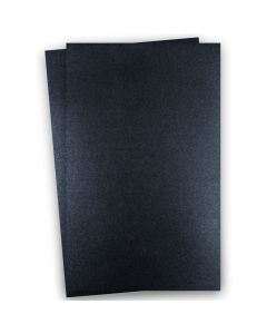Shine ONYX - Shimmer Metallic Card Stock Paper - 11 x 17 Ledger Size - 107lb Cover (290gsm) - 100 PK