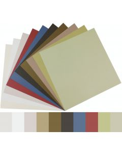 CRUSH 12X12 Paper - 32/81lb Text (120gsm) - 50 PK
