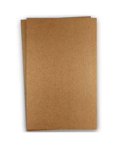Shine COPPER - Shimmer Metallic Paper - 12 x 18 Size - 32/80lb Text (118gsm) - 200 PK