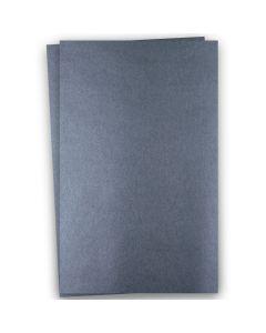 Shine IRON SATIN - Shimmer Metallic Card Stock Paper - 12x18 - 92lb Cover (249gsm) - 100 PK