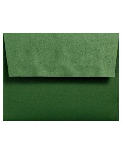 Botanic Green A2 Envelopes
