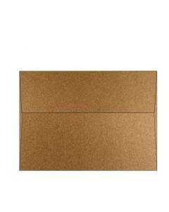 Shine COPPER - Shimmer Metallic - A7 Envelopes (5.25-x-7.25) - 250 PK