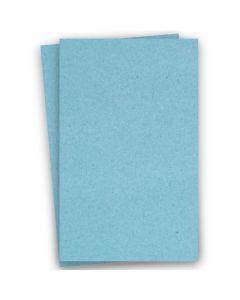 REMAKE Blue Sky - 11X17 Card Stock Paper - 92lb Cover (250gsm) - 100 PK