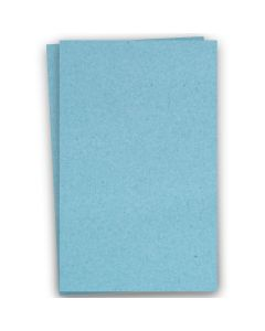 REMAKE Blue Sky - 12X18 Paper 32/81lb Text (120gsm) - 200 PK