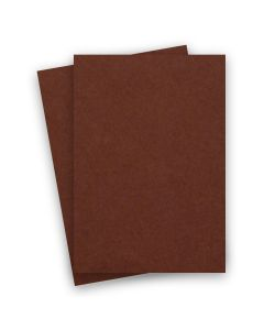 REMAKE Brown Autumn - 8.5X14 Card Stock Paper - 140lb Cover (380gsm) - 100 PK